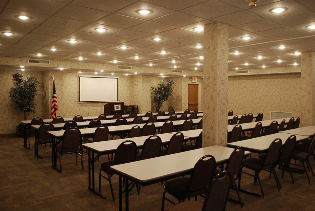 business meeting center ohio